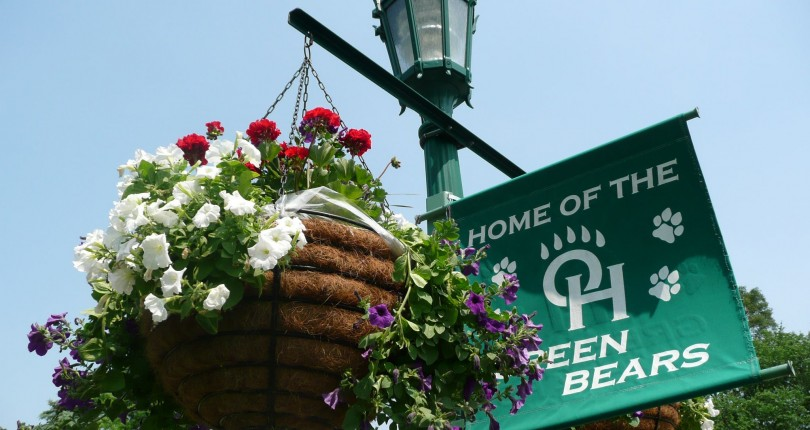 Ottawa Hills #1 Best Place to Buy a Home in Ohio